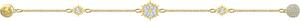 Браслет Swarovski REMIX 5507887 M