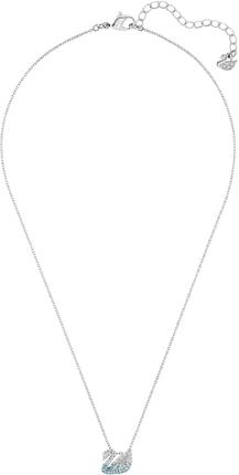 Кулон Swarovski ICONIC SWAN 5512094