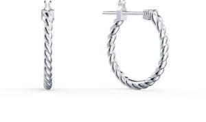 Сережки Swarovski SHELL 5520670