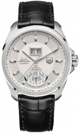 Grand Carrera GMT