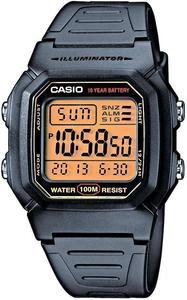 Casio W-800HG-9A