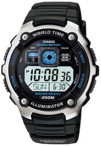 Casio AE-2000W-1AVEF