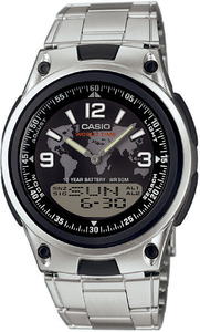 Casio AW-80D-1A2VEF