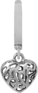 Christina Charms hangers - hearts in hearts 610-S14