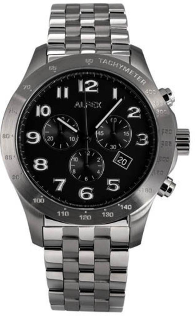 Мужские часы Alfex 5680/054
