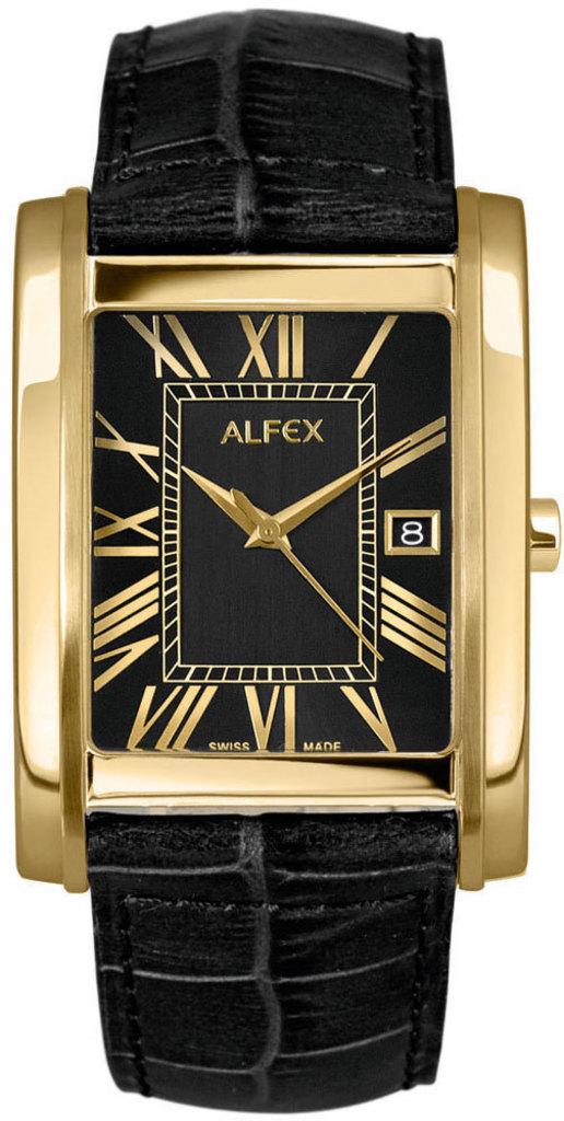 Мужские часы Alfex 5667/812