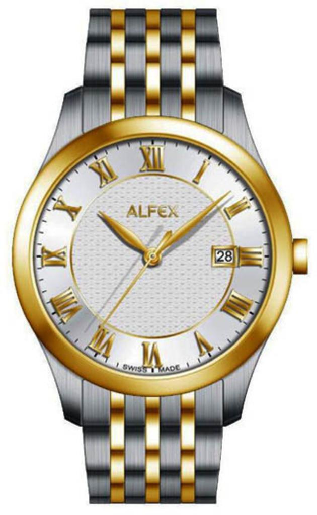 Мужские часы Alfex 5716/752