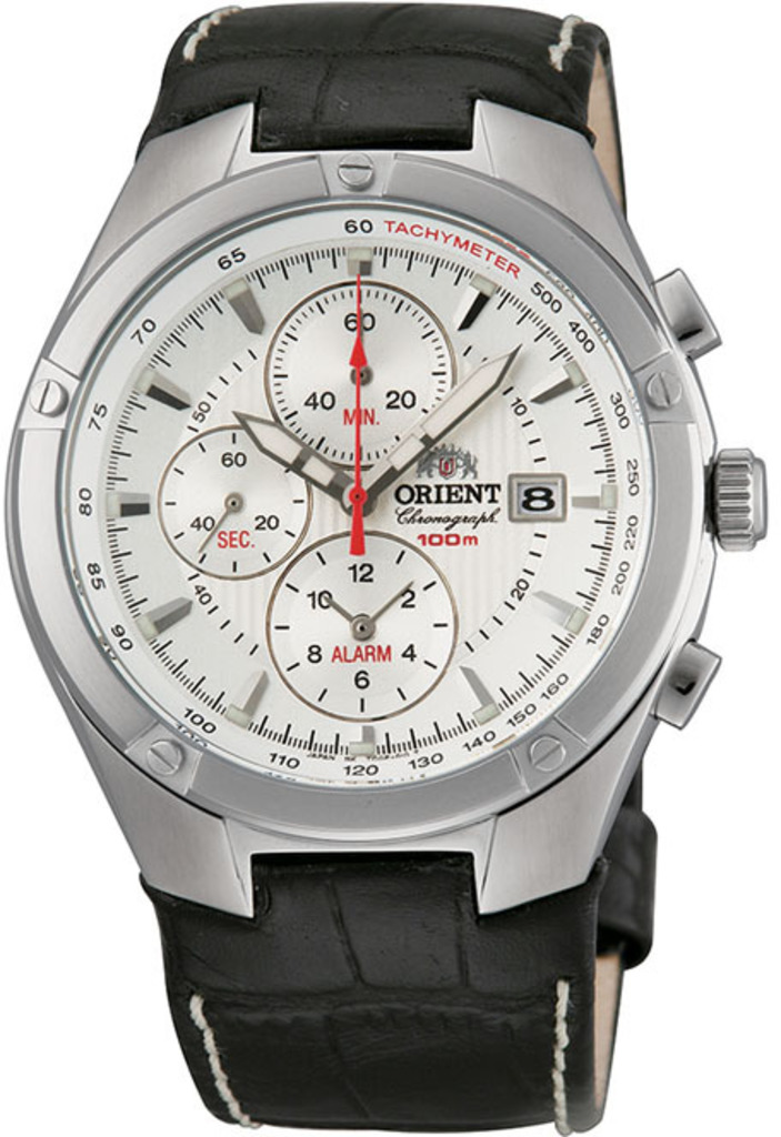 Купить Наручные часы, Часы ORIENT FTD0P004W, CTD0P004W