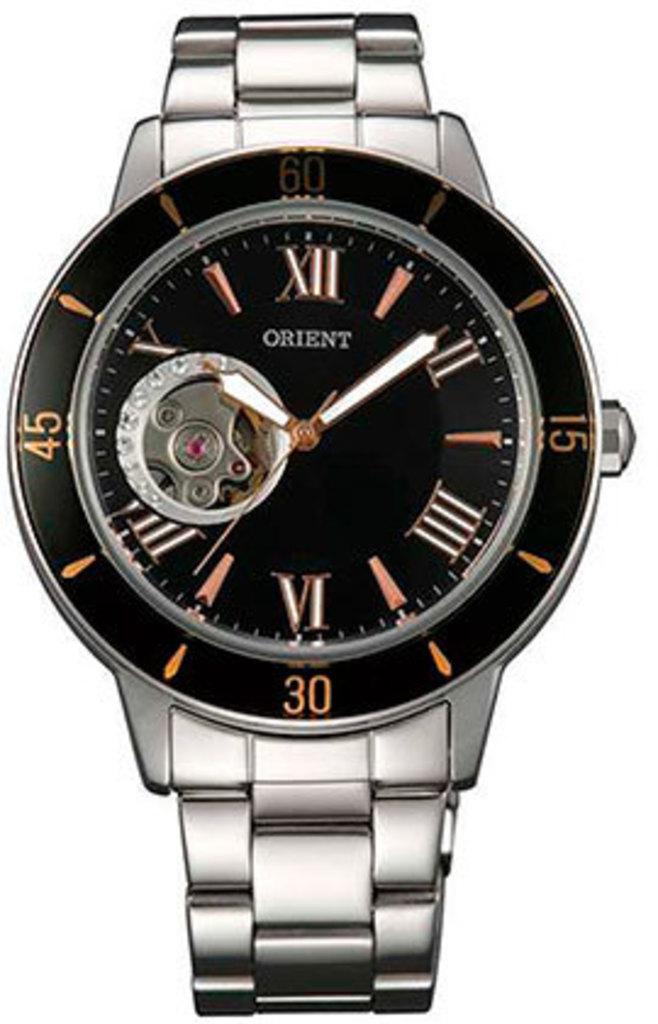 Женские часы Orient FDB0B004B