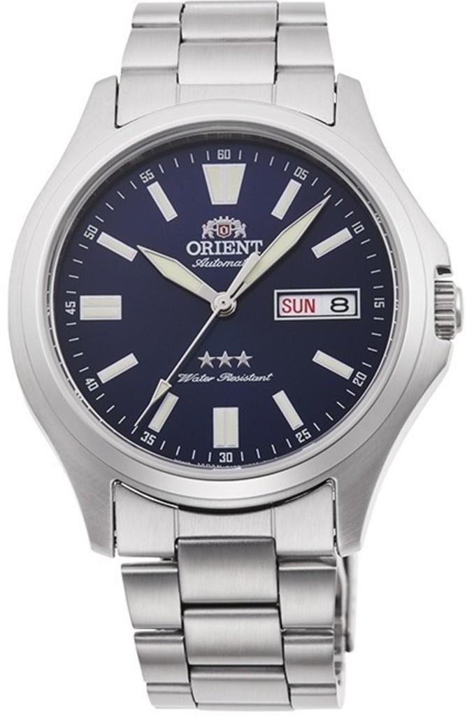 Купить Наручные часы, Часы ORIENT FAB0F09L1, RA-AB0F09L19B