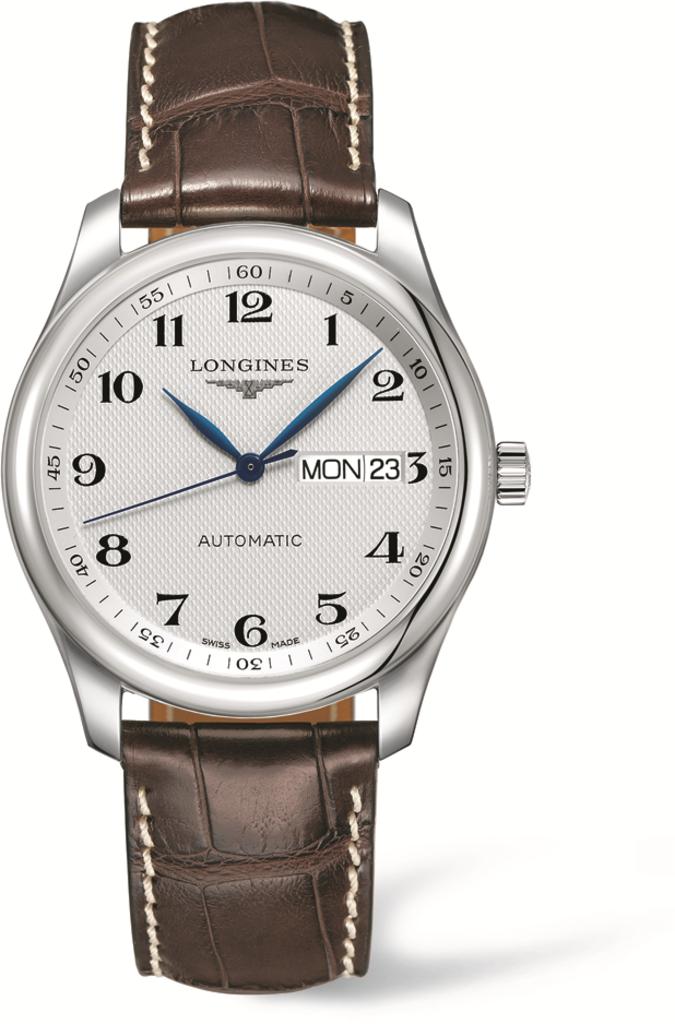 Часы LONGINES L2.755.4.78.3