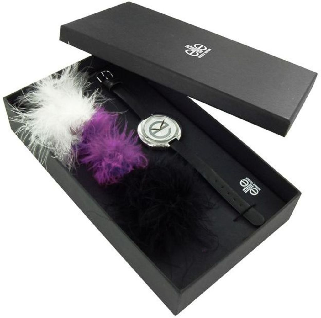 Женские часы Elite E52050 003