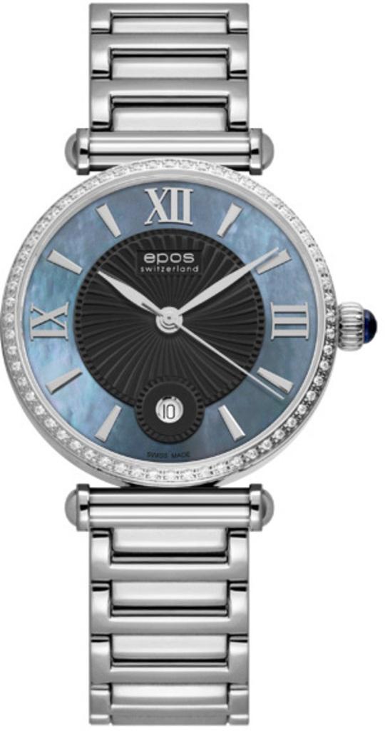 Женские часы Epos  8000.700.29.65.30