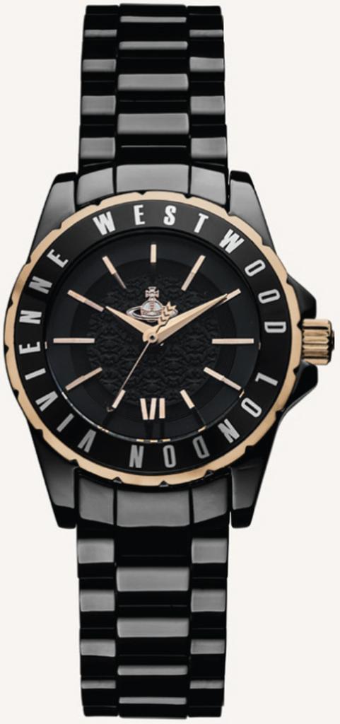 Женские часы Vivienne Westwood VV088RSBK