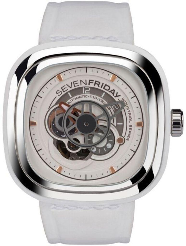 Женские часы Sevenfriday P1B/02
