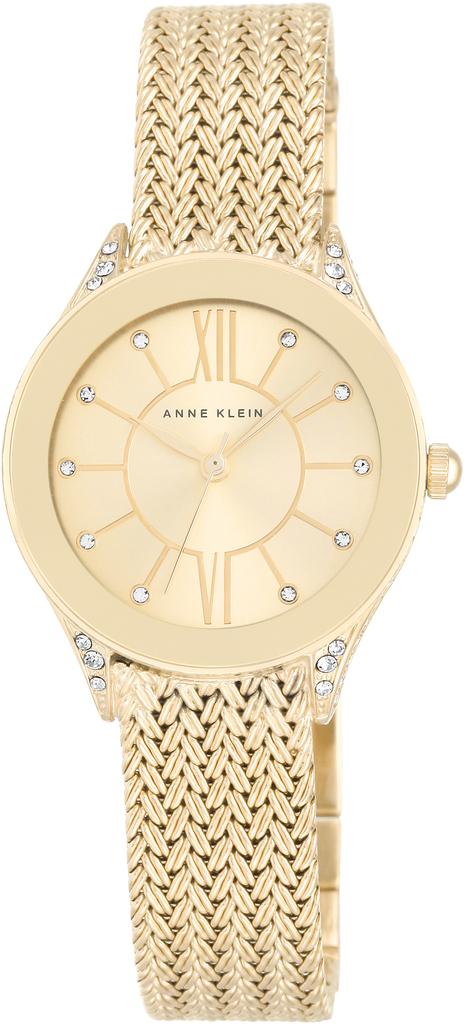 Женские часы Anne Klein AK/2208CHGB
