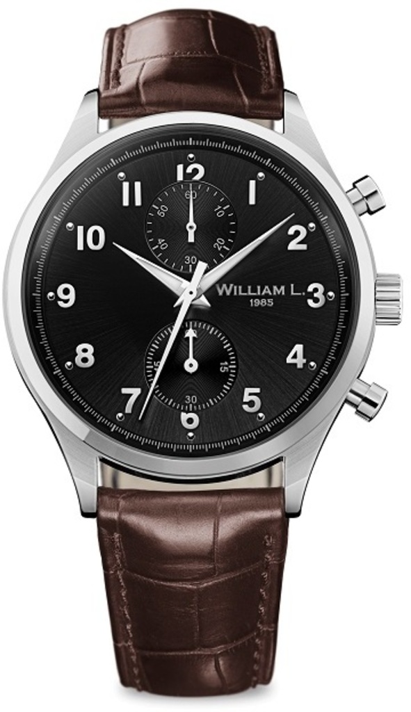 Мужские часы William L. WLAC02NRCM