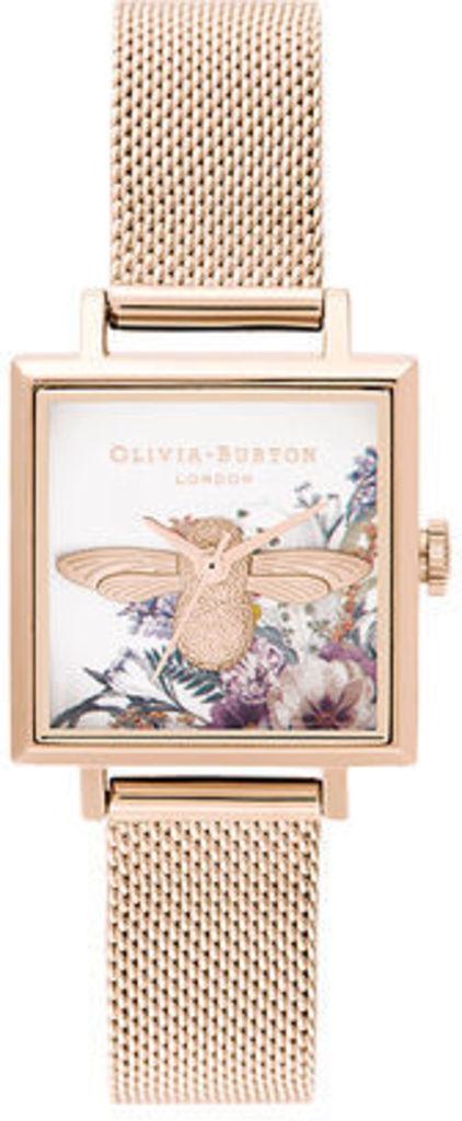 Купить Наручные часы, Часы Olivia Burton OB16EG152