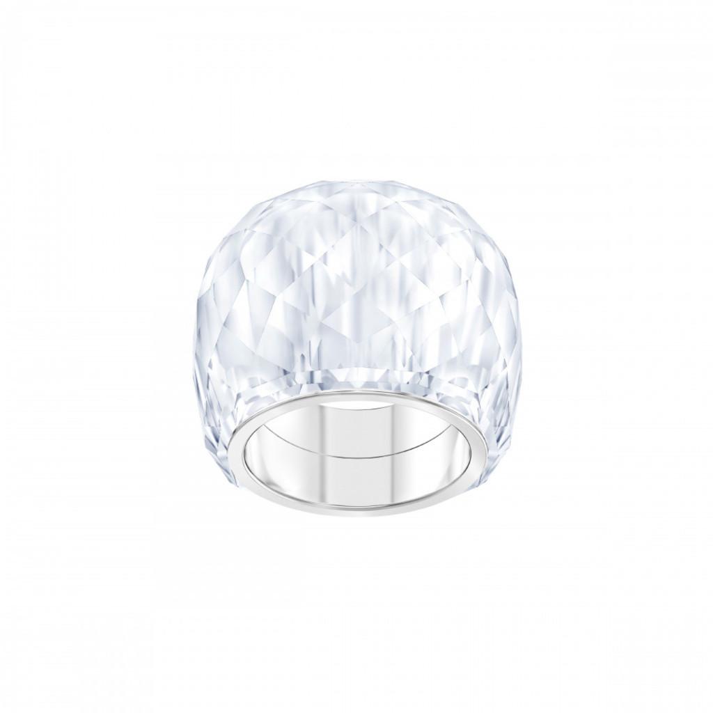Купить Кольца, Коктейльное кольцо Swarovski NIRVANA 5474362 52