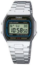 Часы CASIO A164WA-1QYEF - Дека