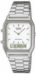 Часы CASIO AQ-230A-7DUQ - Дека