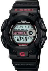 Часы CASIO G-9100-1ER — ДЕКА