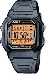 Часы CASIO W-800HG-9AVEF - Дека