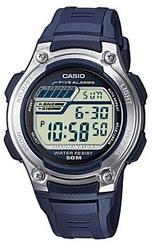 Часы CASIO W-212H-2AVEF - Дека