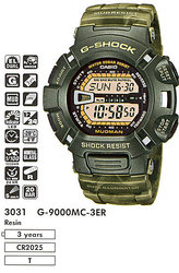 Часы CASIO G-9000MC-3ER G-9000MC-3E.jpg — ДЕКА