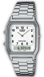 Часы CASIO AQ-230A-7BMQ - Дека
