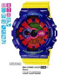 Годинник CASIO GA-110HC-6AER 2011-08-11_GA-110HC-6A.jpg — ДЕКА