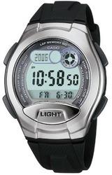 Часы CASIO W-752-1AVEF - Дека