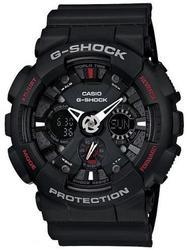 Часы CASIO GA-120-1AER - Дека