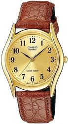 Часы CASIO MTP-1094Q-9BH - Дека
