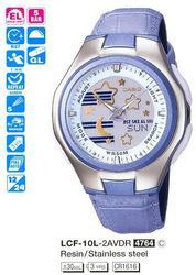 Часы CASIO LCF-10L-2AVDR - Дека