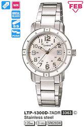 Часы CASIO LTP-1300D-7ADR - Дека