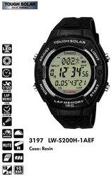 Часы CASIO LW-S200H-1AEF - Дека