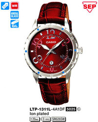 Часы CASIO LTP-1311L-4A1DF - Дека