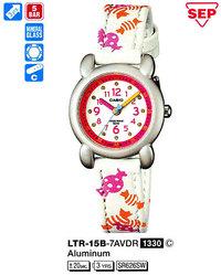 Часы CASIO LTR-15B-7AVDR - Дека