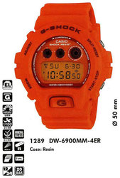 Часы CASIO DW-6900MM-4ER - ДЕКА