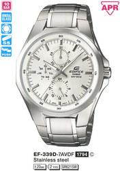 Часы CASIO EF-339D-7AVDF - Дека
