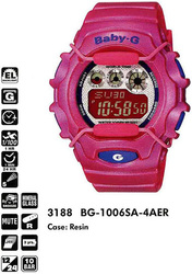 Часы CASIO BG-1006SA-4AER - Дека