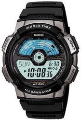 Годинник CASIO AE-1100W-1AVEF - ДЕКА