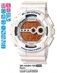 Часы CASIO GD-100SC-7ER - Дека