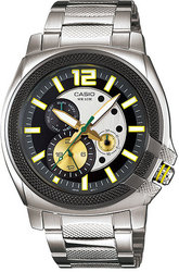 Часы CASIO MTP-1316D-9AVDF - Дека