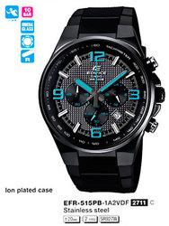 Часы CASIO EFR-515PB-1A2VEF - Дека