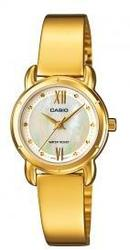 Часы CASIO LTP-1344G-7ADF - Дека