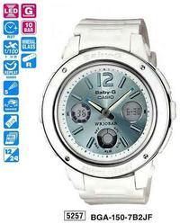 Часы CASIO BGA-150-7B2ER - Дека