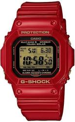 Часы CASIO GW-M5630A-4ER - Дека