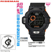 Часы CASIO G-9200GY-1ER - Дека